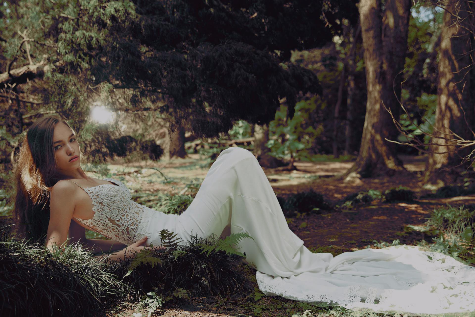 Vintage Rose Bridal